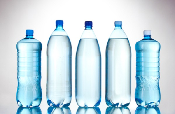 Dangers of Plastic Bottles