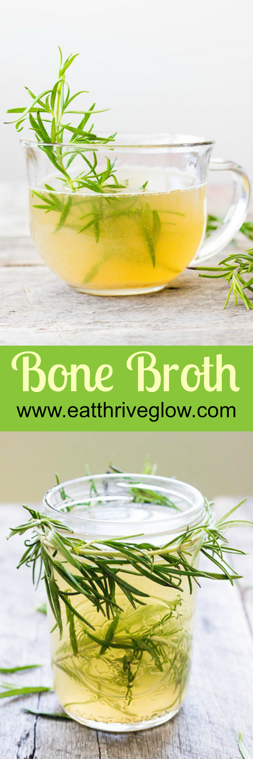 Bone Broth - Eat Thrive Glow